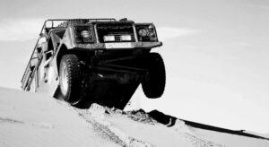 4WD Training für Freizeitsicherheit