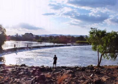 Ivenhoe Crossing - Kununurra