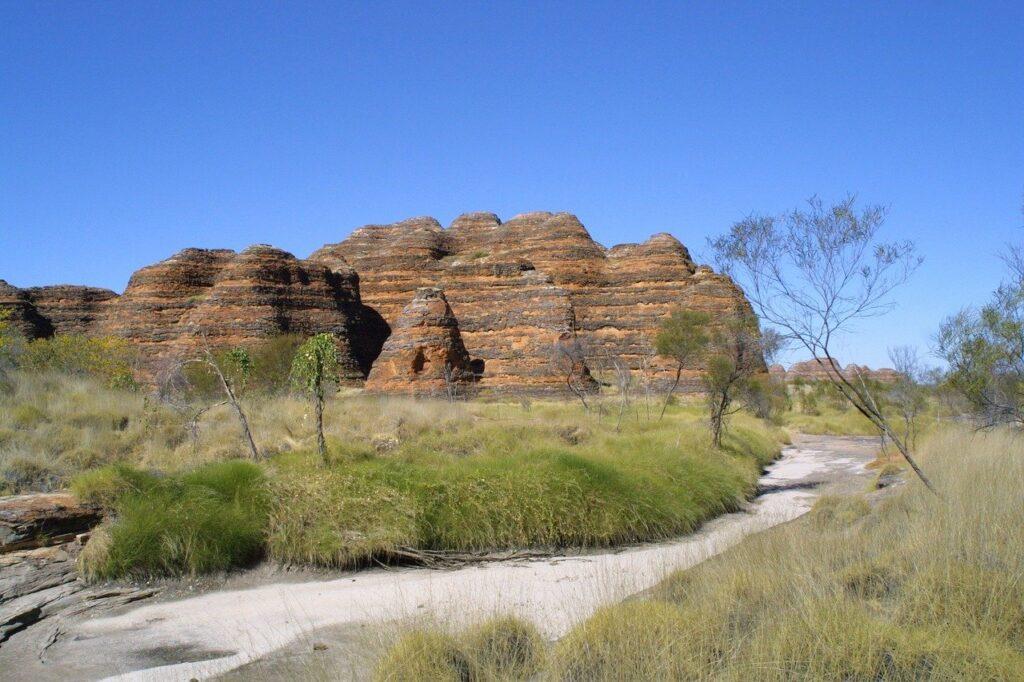 Purnulu Bungle Bungles Westaustralien