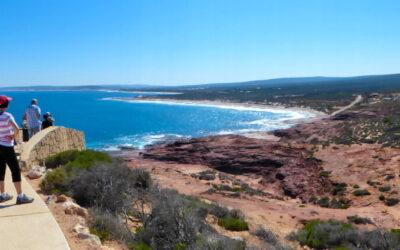 Perth – Darwin – Perth Tour