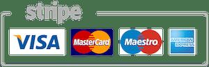 Zahlungen mit Stripe